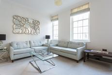 Appartement de vacances 1466614 pour 4 personnes , London-Kensington and Chelsea