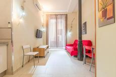Holiday apartment 1466839 for 4 persons in Madrid