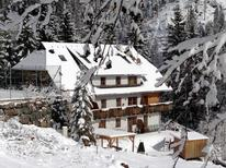 Holiday apartment 1467343 for 5 persons in Sankt Oswald by Bad Kleinkirchheim