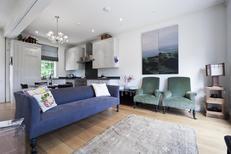 Apartamento 1467398 para 2 personas en London-Kensington and Chelsea