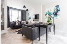 Appartement 1467485 voor 6 personen in London-City of Westminster
