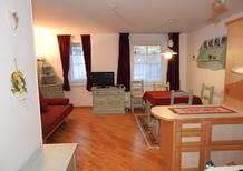 Holiday apartment 1467696 for 3 persons in Patergassen