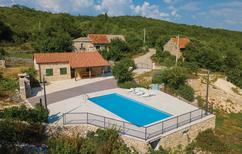 Ferienhaus 1467719 für 5 Personen in Makarska-Slivno