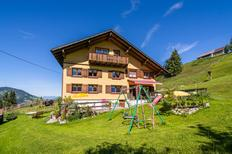 Holiday apartment 1467722 for 4 persons in Langenegg