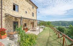 Appartamento 1467748 per 3 persone in Castel Focognano