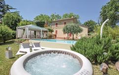 Ferienhaus 1467759 für 10 Erwachsene + 4 Kinder in Pesaro
