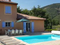 Villa 1467763 per 8 persone in Vallon-Pont-d'Arc