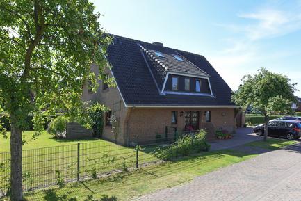 Für 4 Personen: Hübsches Apartment / Ferienwohnung in der Region Föhr