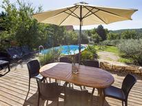 Ferienhaus 1467800 für 5 Personen in Brignoles