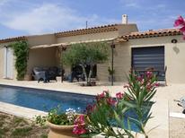 Casa de vacaciones 1467801 para 6 personas en Cucuron