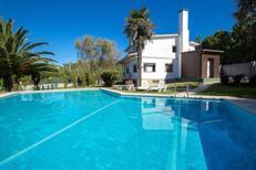 Vakantiehuis 1467811 voor 10 personen in Paxariñas