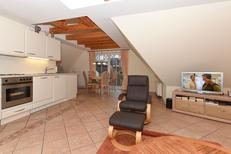 Rekreační byt 1467875 pro 4 osoby v Wyk auf Föhr