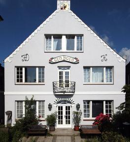 Für 2 Personen: Hübsches Apartment / Ferienwohnung in der Region Föhr