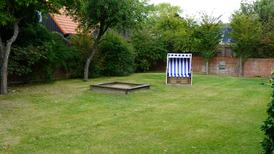 Holiday apartment 1467907 for 3 persons in Wyk auf Föhr