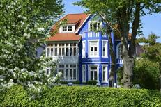 Holiday apartment 1467927 for 4 persons in Wyk auf Föhr