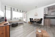 Appartamento 1467937 per 4 persone in Wyk auf Föhr