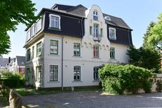 Rekreační byt 1467938 pro 4 osoby v Wyk auf Föhr