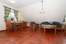 Appartement de vacances 1467947 pour 5 personnes , Wyk auf Foehr