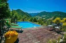 Holiday home 1467951 for 8 persons in Acqualagna