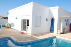Villa 1468027 per 6 persone in Djerba