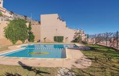 Appartement 1468039 voor 4 personen in Águilas