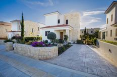 Casa de vacaciones 1468071 para 6 personas en Paphos