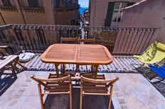 Holiday apartment 1468257 for 4 persons in Cefalù