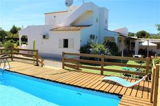 Holiday home 1468355 for 6 adults + 2 children in Moncarapacho