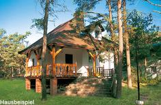 Holiday home 1468471 for 14 persons in Pobierowo