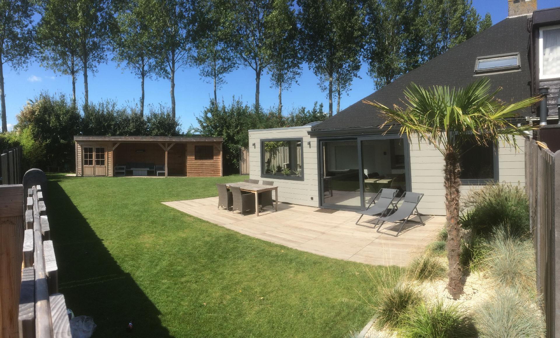 Ferienhaus für 6 Personen ca. 70 m² in S   Zeeland