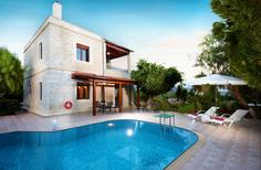 Holiday home 1468497 for 9 persons in Loutra