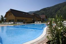 Vakantiehuis 1468569 voor 5 volwassenen + 1 kind in Peterdorf