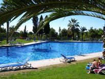 Ferienhaus 1468576 für 6 Personen in Vilanova i la Geltrú