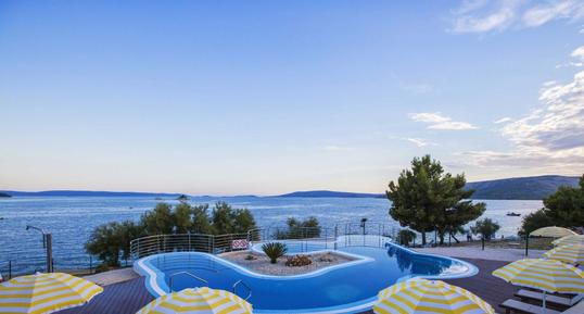 Für 6 Personen: Hübsches Apartment / Ferienwohnung in der Region Split-Dalmatien