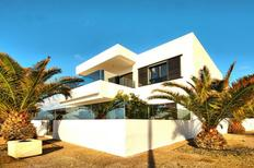 Holiday home 1468625 for 2 persons in Playa Honda