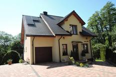 Holiday home 1468676 for 6 persons in Kolczewo