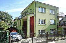 Holiday apartment 1468677 for 6 persons in Miedzyzdroje