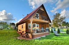 Maison de vacances 1468679 pour 7 personnes , Żegocino