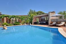 Holiday home 1468755 for 10 persons in Portocolom
