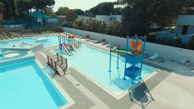 Dom wakacyjny 1468852 dla 5 osób w Lido di Spina