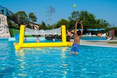Ferienhaus 1468884 für 2 Erwachsene + 1 Kind in Grado