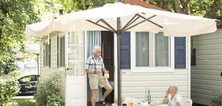 Maison de vacances 1468911 pour 2 adultes + 1 enfant , Lignano Sabbiadoro