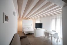 Appartement 1469006 voor 3 personen in Rosolina Mare
