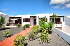 Holiday home 1469007 for 2 persons in Arrecife