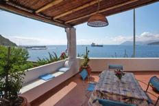 Holiday apartment 1469065 for 5 adults + 2 children in Canneto auf Lipari