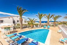 Holiday home 1469076 for 6 persons in Arenal d'En Castell