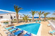 Ferienhaus 1469076 für 6 Personen in Arenal d'En Castell