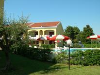 Maison de vacances 1469094 pour 10 personnes , Bibione
