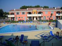 Holiday apartment 1469168 for 8 persons in Bibione