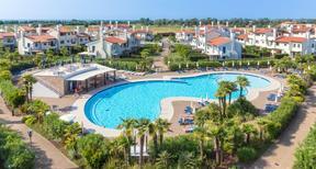 Ferienwohnung 1469224 für 4 Personen in Porto Santa Margherita